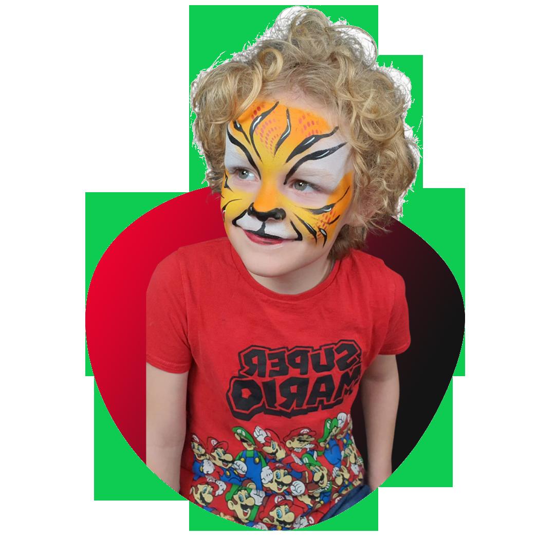 Bram-tijger
