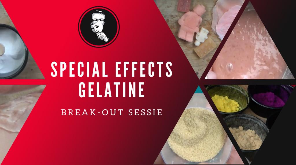 SFX Gelatine