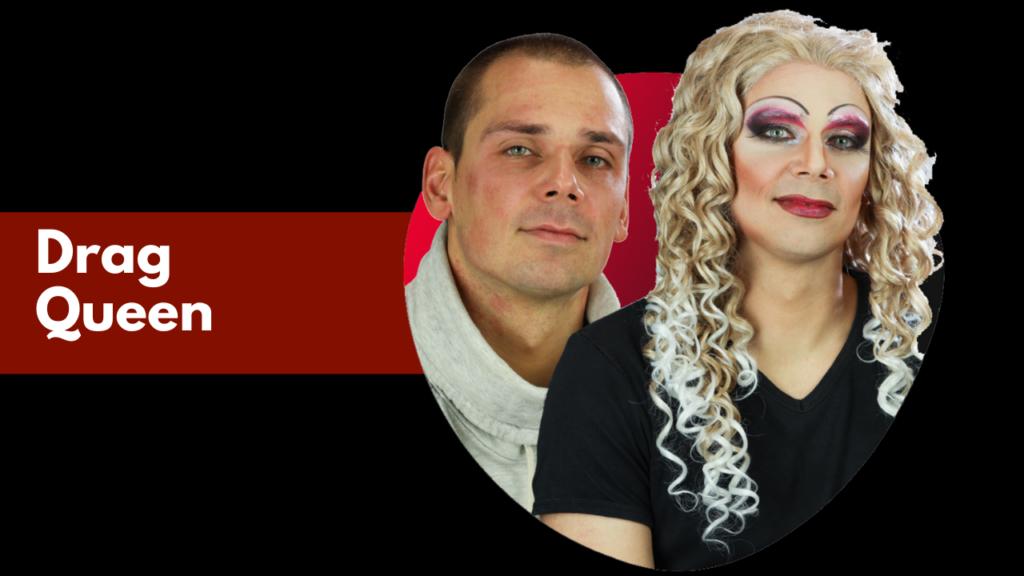 Online Drag Queen Workshop